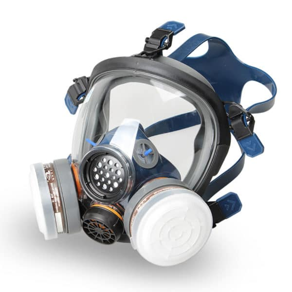 Respirators & Filters