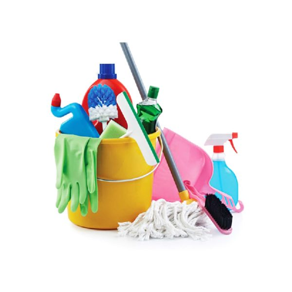 Hygienic Cleaning Tools